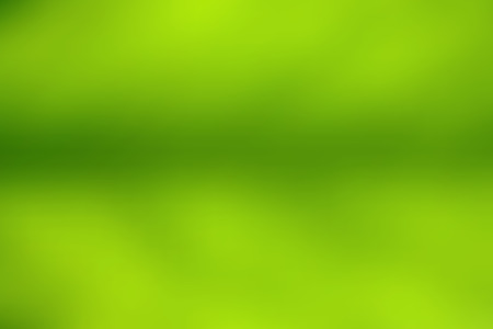 Green abstract smooth blur background for any design to put over. Ilustração