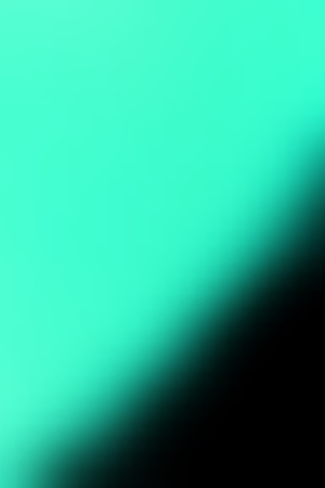 Abstract smooth blur green background for any design to put over. Vertical format.
