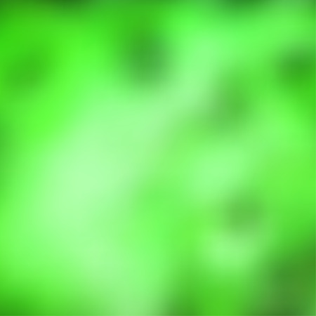 Green square abstract smooth blur background for any design to put over.