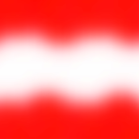 Red square abstract blur template design.