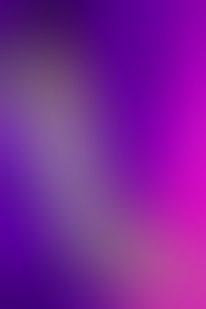 Vector abstract smooth blur purple defocused background. Vertical format.