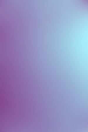 Vector abstract smooth blur blue background . Vertical format.