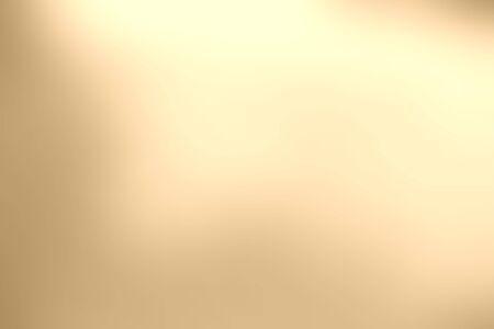 Abstrakter glatter moderner Hintergrund der Unschärfe. Zeitgenössischer Hintergrund des neutralen Vektors. Hellorangefarbene Pastelltapete. Vektorgrafik