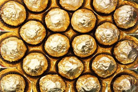 chocolate Stock Photo - 14212990
