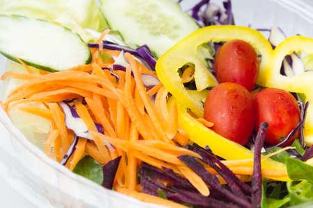 Fresh Vegetable Food