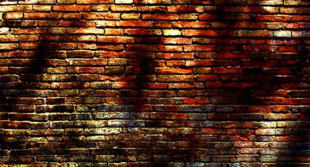 Vintage brick Stock Photo - 14378128