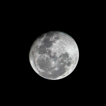Full moon Stock Photo - 18338089