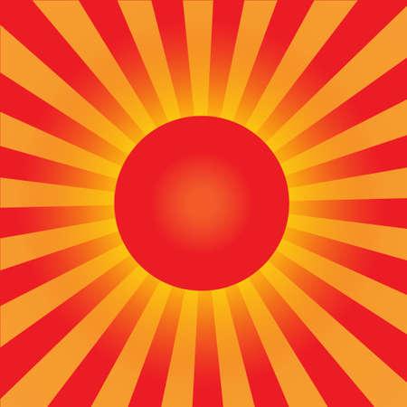 sun star moon Stock Vector - 20625681