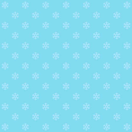 snowflake pattern background Stock Vector - 20625675