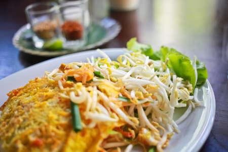 padthai: Pad Thai