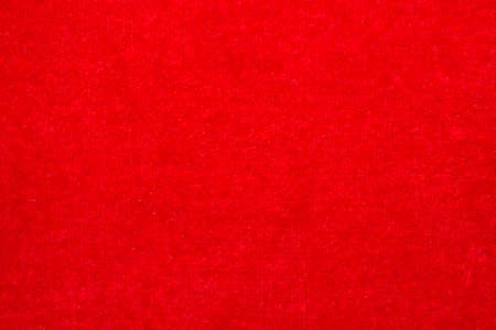 red sofa: Red texture sofa background. Stock Photo