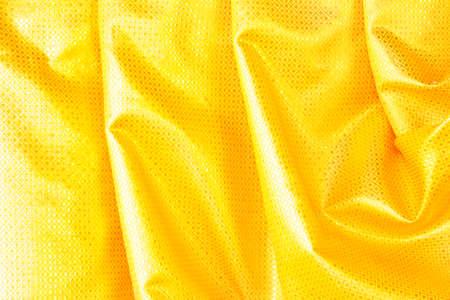 tissu or: Gold cloth texture background