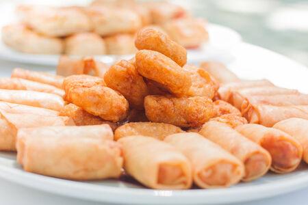 consuetude: Chicken Nugget