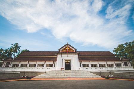 Luang Prabang Royal Palace, Laos Editöryel