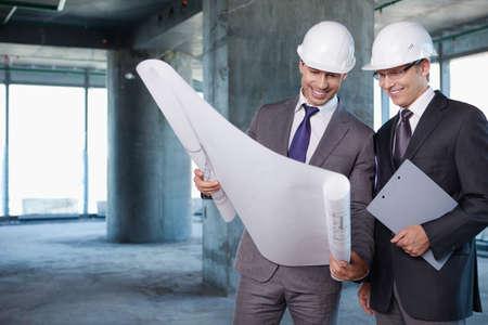 arquitecto: Empresarios celebraron en plan de sitio