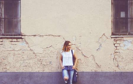 street fashion: Street fashion