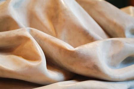 Marble sculpture Stock Photo - 16675796