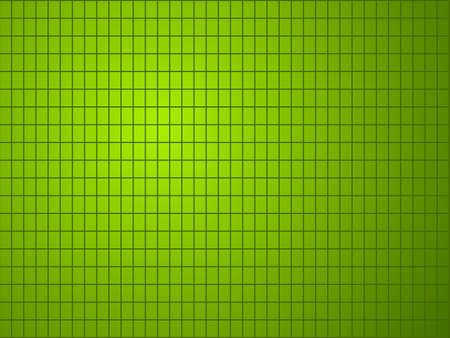 quadrilateral: green background with quadrilateral pattern