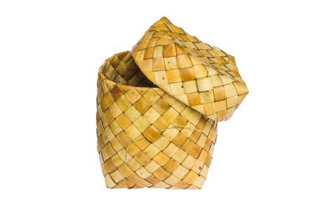 hand craft handmade bamboo weaving photo
