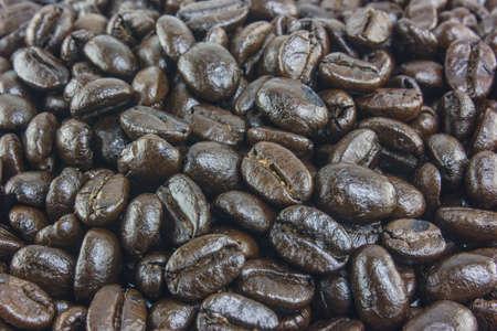 coffea: Roasted coffee beans