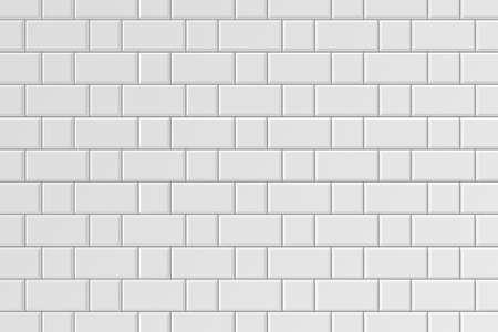 Fondo de pared moderna. Representación 3D.