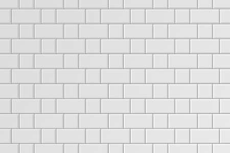Modern wall background. 3D rendering.