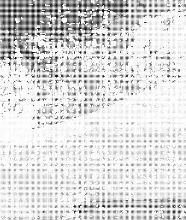 Abstract gray grange backdrop design