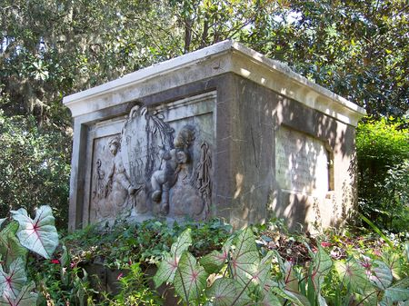 crypt: Crypt Stock Photo