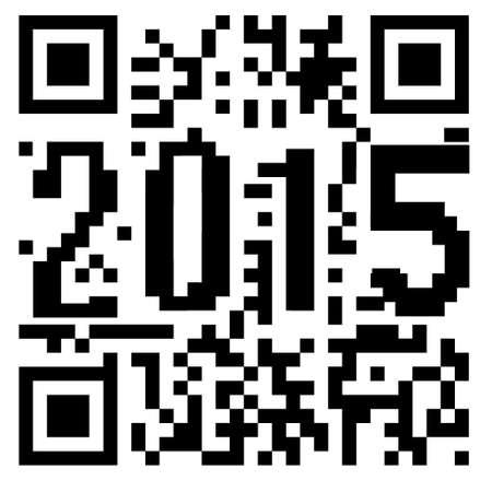 qrcode: 2015 QRcode