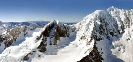 aoraki mount cook national park: Mount Cook, New Zealand