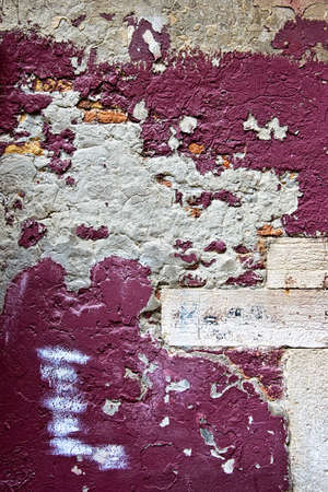 wall background: Grunge colored wall background Stock Photo