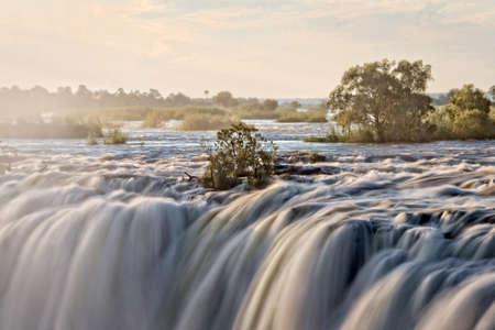 zambia: Victoria falls, Zambia