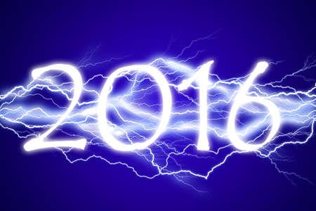lightening: 2016, lightening effect