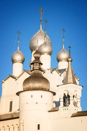 golden ring: Rostov kremlin, Golden Ring, Russia