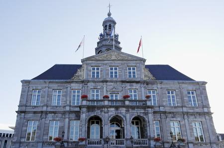 council: Town Hall, City Council