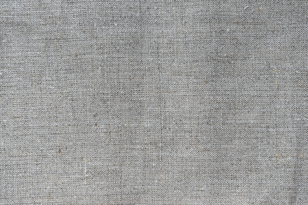 Natural linen fabric for the background. Linen texture