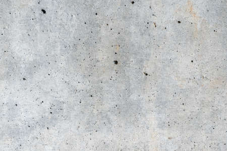 Gray concrete wall. The background is a blank wall.