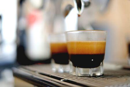 espresso: espresso