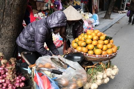 vietnam on street