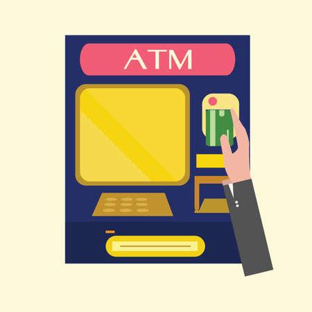 ATM 기계