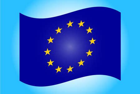 flagged: Flag of Europe