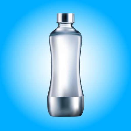 potable: Water Bottle