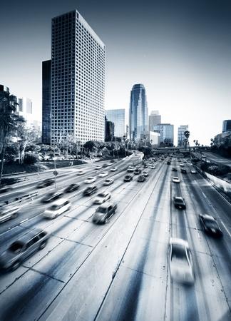 angeles: Los Angeles HighWay