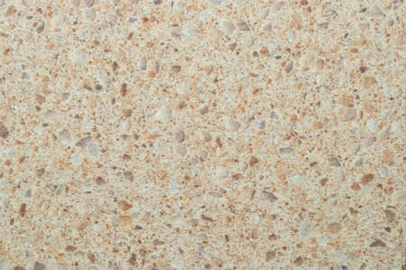 Texture of plastic with imitation of stone surface, background.