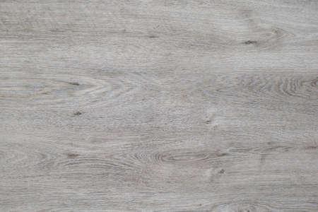 Laminierte Platte mit nachgemachter grauer Eiche. Standard-Bild