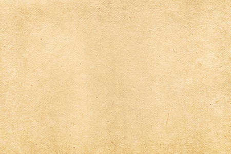 Close up surface texture of old paper, background.