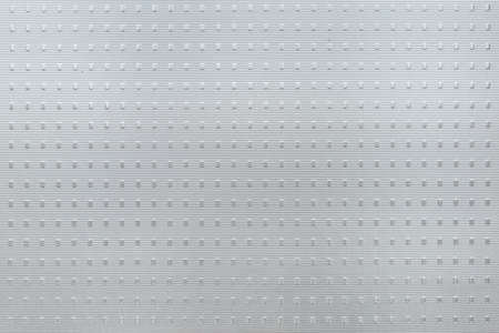 Surface texture of corrugated light glass, background. Imagens