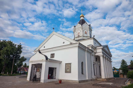 Church of the Icon of the Mother of God of Kazan in Arzamas. Imagens