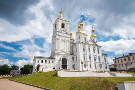 Annunciation Church in Arzamas, Nizhny Novgorod region.