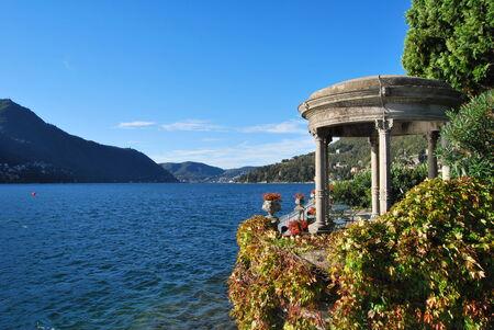 como: Lake Como